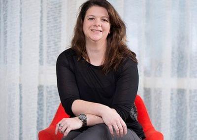 Karen van den Berg