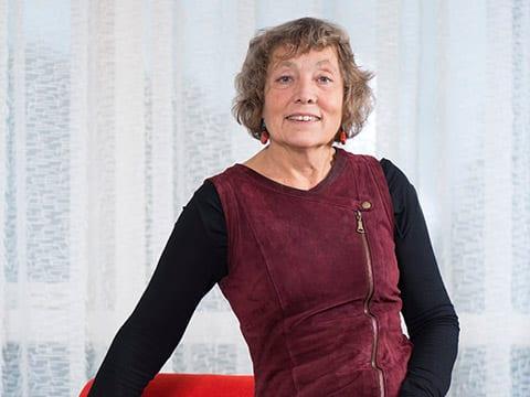Janneke van der Klei