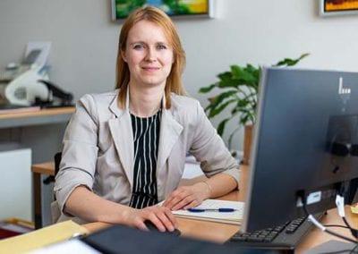 Anke Pieck